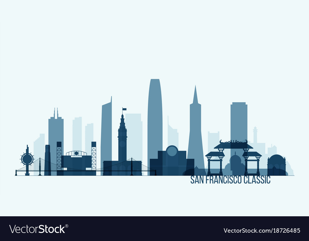 san francisco skyline building