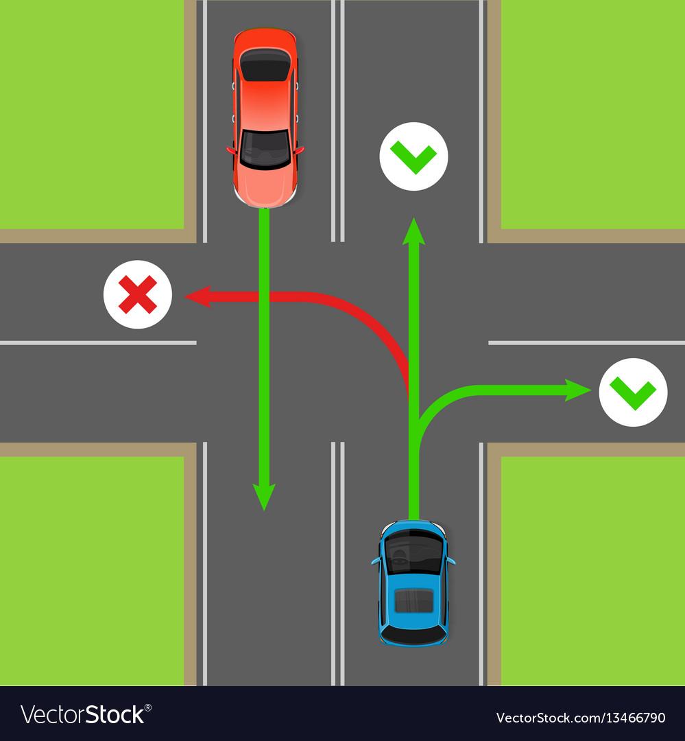 medium resolution of intersection diagram