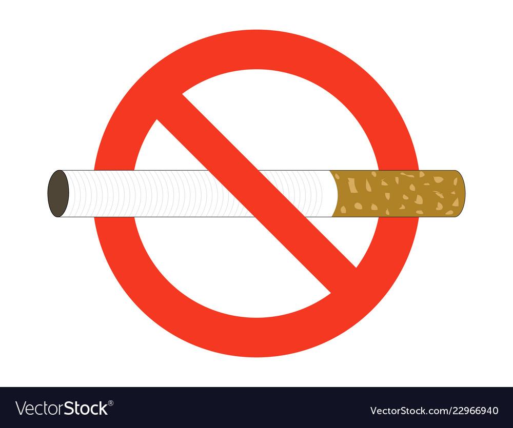no smoke ban on