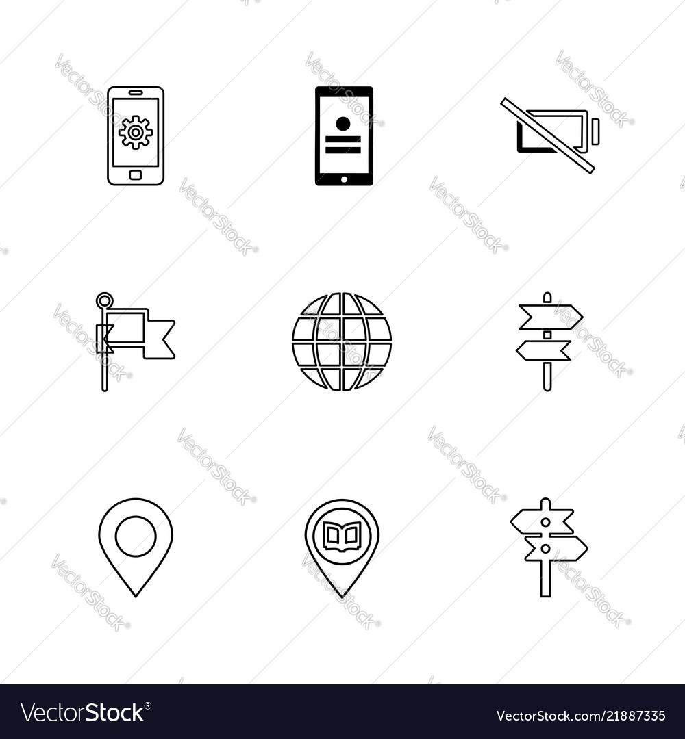 medium resolution of chat conversation mobiel connectivity vector image