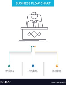 also game boss legend master ceo business flow chart vector image rh vectorstock