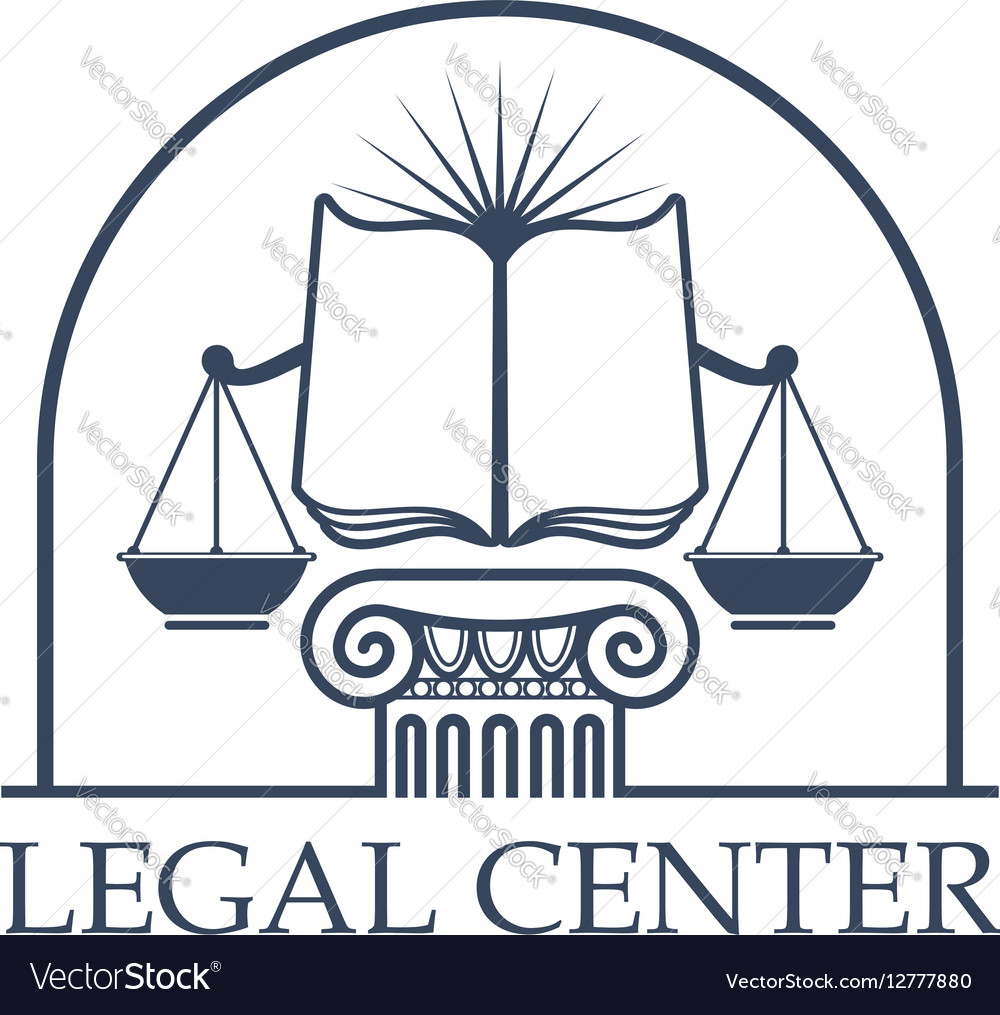 legal center scales of