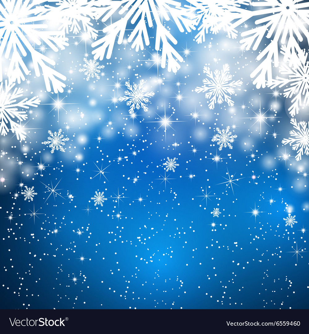 Free Download Snow Falling Animated Wallpaper Snowflakes Background With Falling Snow Royalty Free Vector