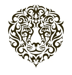 Lion Tattoo Vector Images Over 5 000