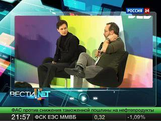 Павел Дуров пожертвовал миллион долларов основателю Википедии Джимми Уэйлсу