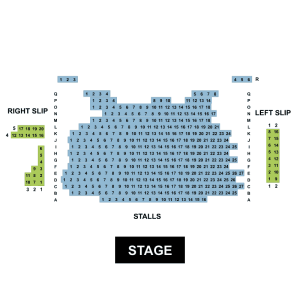 Ricky Gervais - Work In Progress Leicester Square Theatre London Tickets Wed 14 Sep 2016 Viagogo
