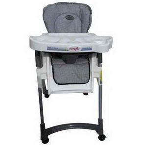 evenflo easy fold high chair cheap rocking nursery simplicity reviews viewpoints com