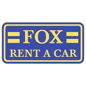 Fox Rent A Car Reviews Viewpointscom