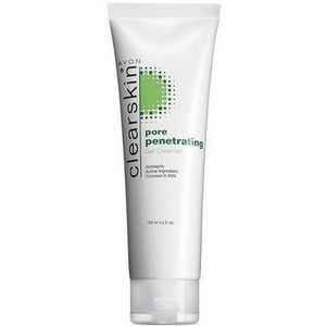 CLEARSKIN® PORE PENETRATING Gel Cleanser