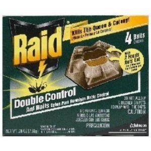 Raid 8 Count Ant Bait Station