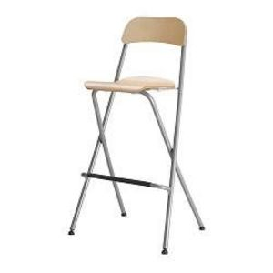 ikea folding chair classroom tables and chairs franklin 29 foldable bar stool reviews viewpoints com