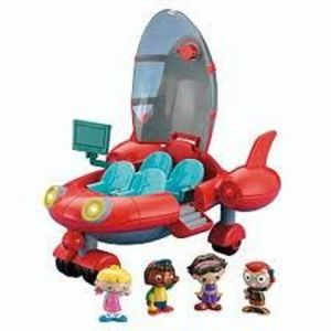 Disney Little Einsteins Pat Pat Rocket Reviews