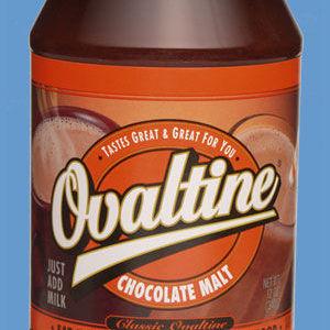Ovaltine  Classic chocolate malt mix Reviews  Viewpointscom