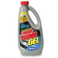 Liquid-Plumr Professional Strength Gel Clog Remover ...