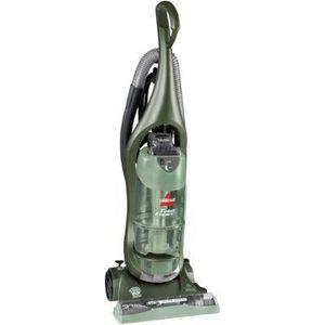 Bissell Total Floors Velocity Bagless Vacuum 3990 Reviews
