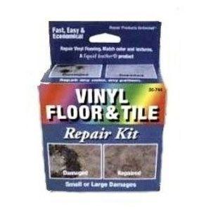 Repair Products Vinyl  Floor Tile Repair Kit Reviews