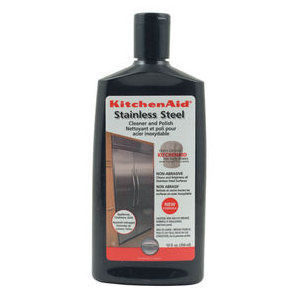 KitchenAid Stainless Steel Cleaner And Polish Reviews