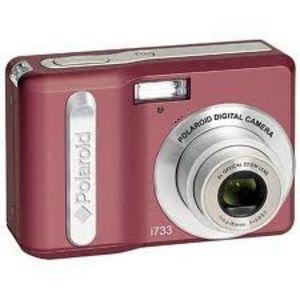 Polaroid - i733 Digital Camera Reviews