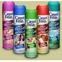 Carpet Fresh Carpet No Vacuum Foam Refresher 28002 Reviews ...