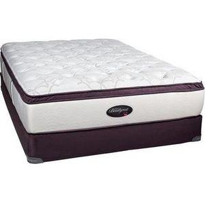 Simmons Beautyrest Elite Pillow Top Mattress Reviews  Viewpointscom