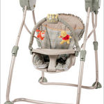 Baby Swing Reviews: Find the Best Baby Swings  Viewpoints.com