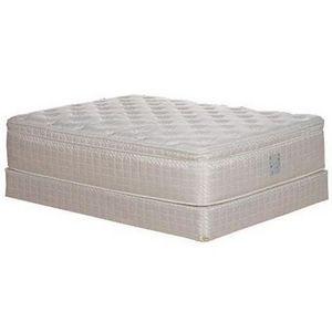 Serta Vera Beyond Nature Latex Mattress