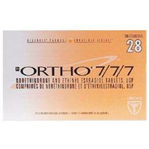 Ortho Novum 777 Birth Control Pills Reviews – Viewpoints.com