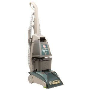 Hoover SteamVac Deluxe Carpet Cleaner F5886900 Reviews