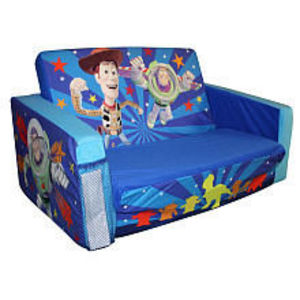 toddler flip out sofa couch ashley larkinhurst sleeper disney princesa sofa. princess open bed ...