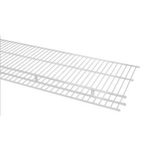 ClosetMaid Wire Closet Shelving Reviews