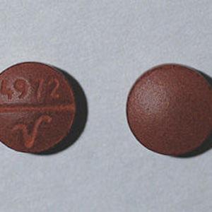 Phenazopyrid 200mg Bladder Pain Prescription Medication