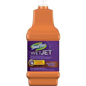 Swiffer WetJet Wood Floor Cleaner Reviews  Viewpointscom
