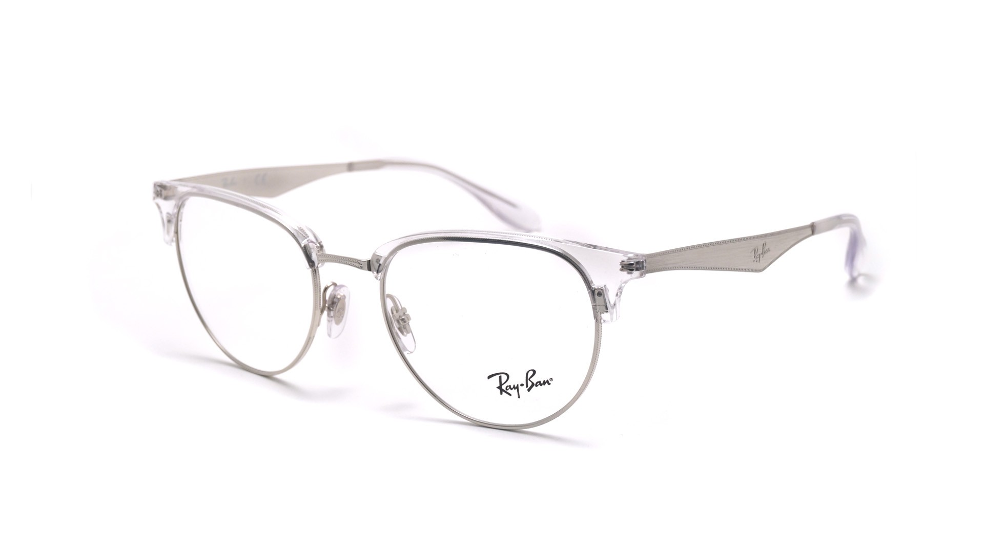 Ray Ban Rx Rb 51 19 Transparent