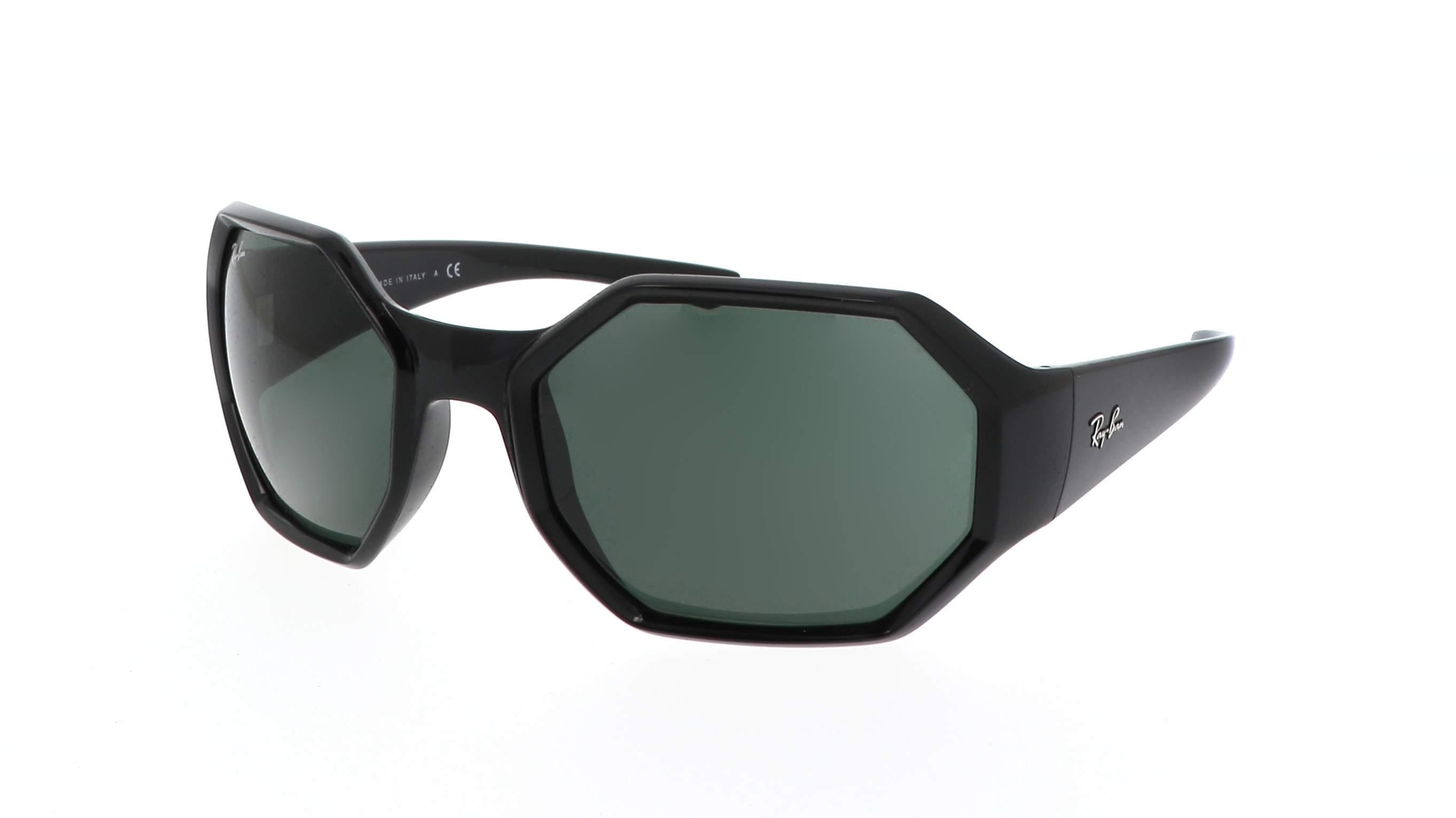 Ray-Ban RB4337 601/71 59-21 Black | Visiofactory