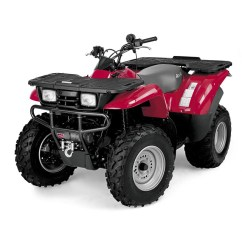Warn Atv Winch Parts Diagram Iphone Utv Mounting Systems For Honda Babbitts Online