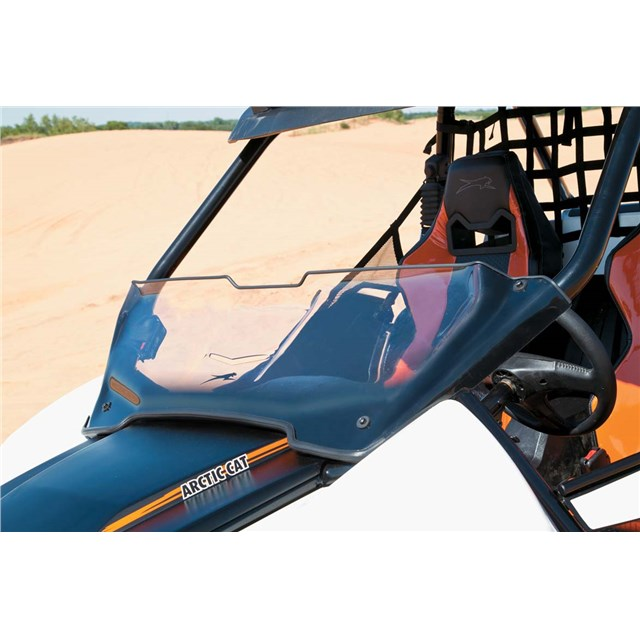 Accessories Side Arctic Cat Side