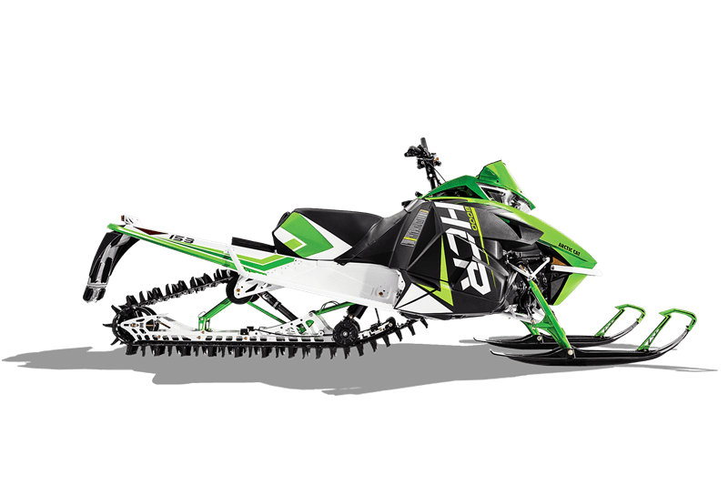 2016 Arctic Cat M 8000 HCR (153) For Sale at CyclePartsNation