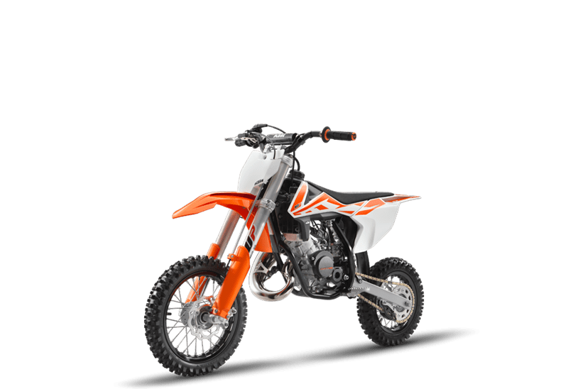 2017 KTM 50 SX For Sale at CyclePartsNation