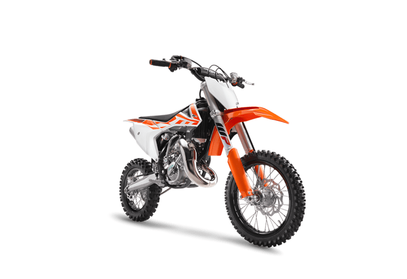 2017 KTM 65 SX For Sale at CyclePartsNation
