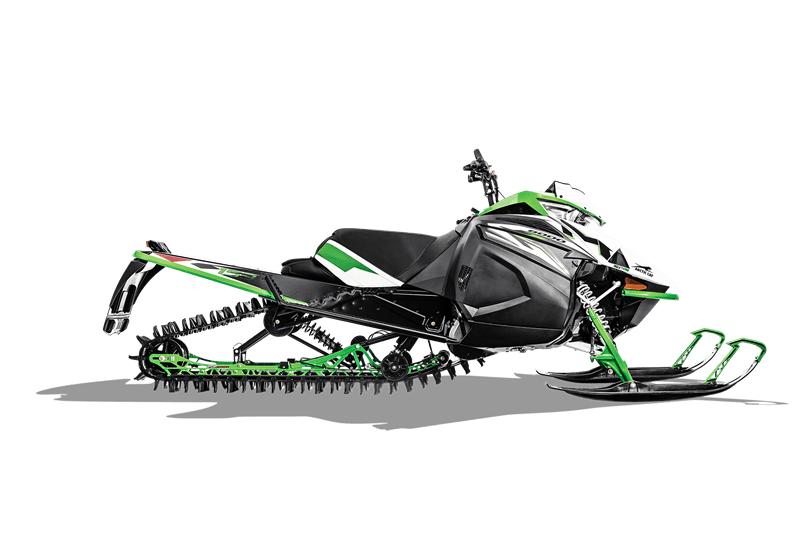 2018 Arctic Cat M 8000 (153) For Sale at CyclePartsNation