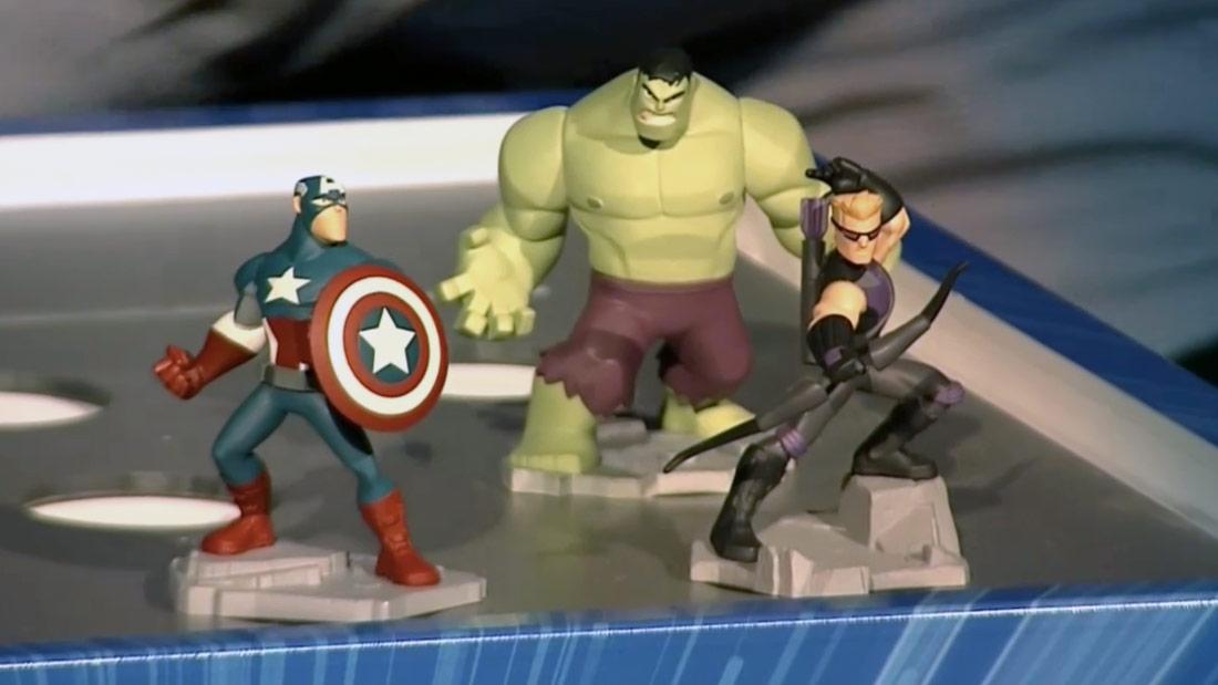 Disney_infinity_marvel_figures