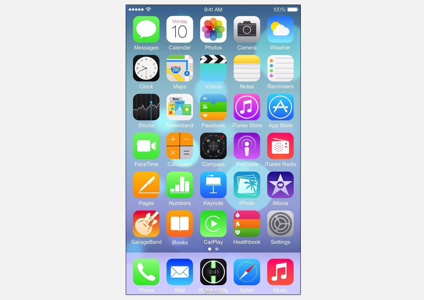 Ios8screen