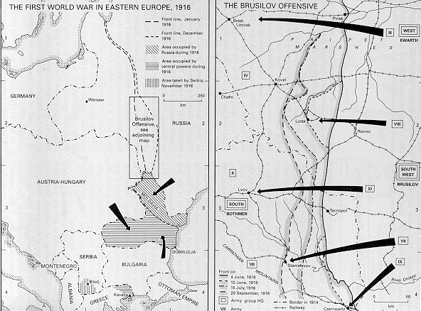 Pax on both houses: 40 Maps That Explain World War I