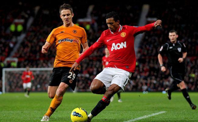 Wolves Vs Manchester United 2012 Premier League Week 29