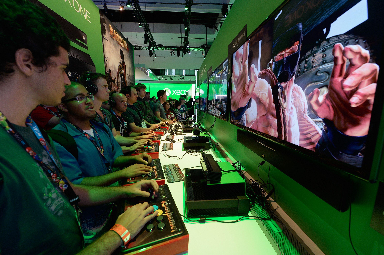 Do Violent Video Games Actually Make People More Violent
