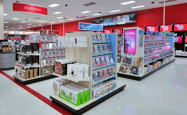 Target S Black Friday Deals 250 Wii U 299 Xbox One And