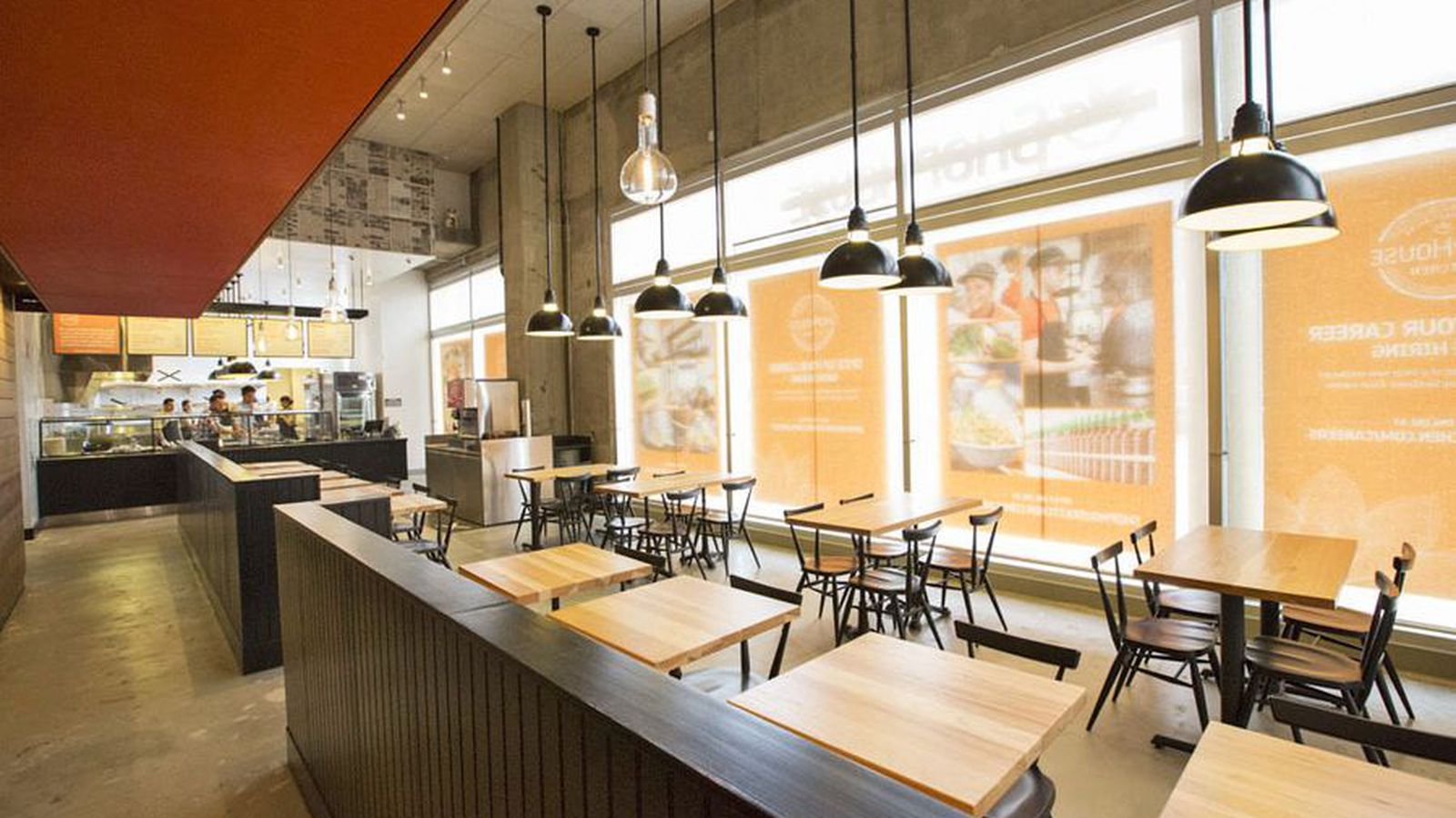 Shophouse Chipotles Asian Concept Snags First Chicago
