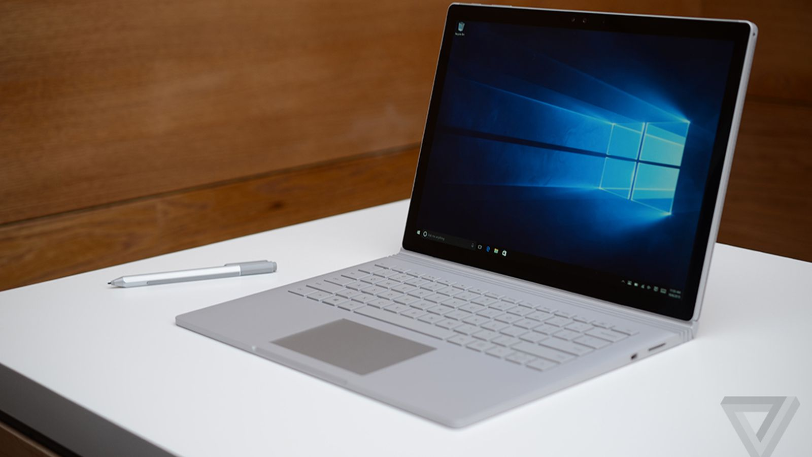 A closer look at Microsofts new Surface Book laptop  The