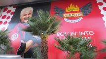 Guy Fieri Sets Opening Date Vegas Restaurant