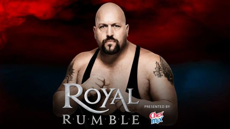 Big Show returns, announces entry into Royal Rumble match - Cageside Seats